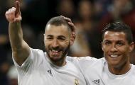 Kane muốn thay Benzema, hãy hỏi Ronaldo!