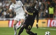 Màn trình diễn của Serge Aurier vs Real Madrid