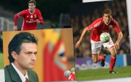 Man Utd gặp Benfica: Ngày về của những 'lính đánh thuê'