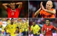 World Cup 2018: Tiếc cho kẻ lỗi hẹn!
