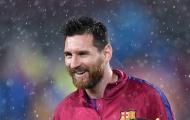 5 điểm nhấn Barca – Olympiacos: Phát hiện cầu thủ thứ 13 của Barca, 100 bàn cho Messi