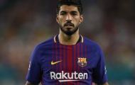 Chấm điểm Barca vs Olympiacos: Suarez, Pique cùng nhau lùi bước