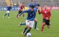 Sau Man Utd, Chelsea tranh giành sao trẻ với các đại gia nước Ý