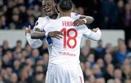 Highlights: Everton 1-2 Lyon (Bảng E - Europa League)