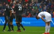 Swansea City 1-2 Leicester City: Bầy cáo ăn thịt thiên nga