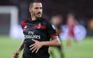 AC Milan nối dài thất vọng, Montella sắp lên đoạn đầu đài