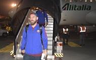 'Quậy' tung London, Roma tiếp tục bay đến Turin