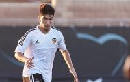 Thi đấu ấn tượng, sao Valencia được M.U quyết tâm chiêu mộ