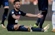 5 điểm nhấn trước vòng 10 Serie A: Napoli trả lời; Cắt đuôi Inter