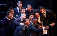 Real Madrid áp đảo đội hình FIFA The Best 2017