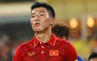 Bùi Tiến Dũng tin U23 Việt Nam có thể gây bất ngờ ở VCK U23 châu Á 2018