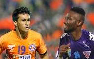 Chất lượng V-League và vấn đề ngoại binh