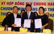 Chung Hae–Seong CHÍNH THỨC trở thành GĐKT HAGL