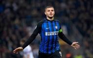 Đá chủ quan, Inter suýt ôm hận trước Sampdoria