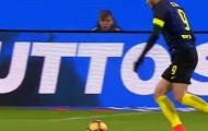 Mauro Icardi, người đang gánh cả hàng công Inter