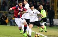 Suso - Tiền vệ đang bị Montella lãng phí