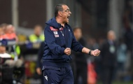 '50 sắc thái' của Sarri trong ngày Napoli 'hút chết' trước Genoa