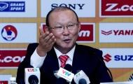 """Điểm tin bóng đá Việt Nam sáng 26/10: HLV Park Hang Seo bị báo chí Hàn Quốc """"bóc phốt"""""""