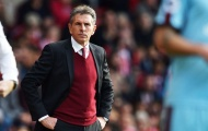 NÓNG: Leicester chính thức bổ nhiệm Tân thuyền trưởng