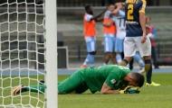 Hellas Verona: Xin đừng là Queen Park Rangers thứ hai!
