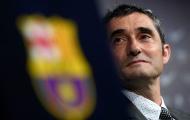 LỘ cái tên đầu tiên phải rời Barca trong tháng Giêng