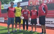 Cầu thủ Việt Nam xuất ngoại – dấu hỏi cho sự thành công