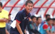 Lo sốt vó, ông Tuấn 'con' vẫn mơ lại đi World Cup