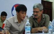 CLB TPHCM xác nhận đàm phán với HLV Calisto và Miura