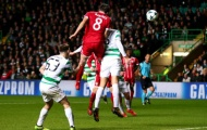 Highlights: Celtic 1-2 Bayern Munich (Bảng B Champions League)