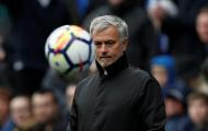 Mourinho nhận tin SỐC trước thềm đại chiến Chelsea