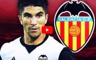 Tài năng đặc biệt của Carlos Soler - Valencia