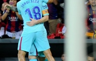 Trước vòng 11 La Liga: 'Biến nhẹ' ở Camp Nou