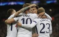 Với Tottenham, mọi thứ mới chỉ bắt đầu