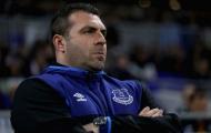 Thua thảm Lyon, Everton trở thành đội bóng tệ nhất nước Anh