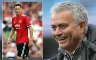 Mourinho bị sốc khi có được Matic