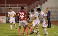 18h00 ngày 04/11, Sài Gòn FC vs HAGL: Thất bại đầu tiên cho GĐKT Chung Hae Soung?