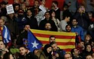 70.000 đơn 'giải phóng Catalan' sắp xuất hiện tại Nou Camp