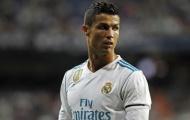 Cầu thủ tâm điểm cuối tuần: Chờ Ronaldo lên tiếng