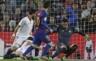Cuối tuần này, Messi chạm trán 'con mồi' yêu thích nhất