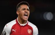 CEO Bayern: 'Sanchez đã có bến đỗ mới cho mình'