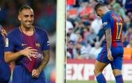 Paco Alcacer tỏa sáng: Từ ngôi sao thất sủng đến người hùng tại Camp Nou