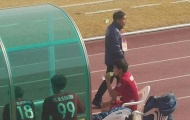 CLB Uijeongbu FC của Anh Tài hụt vé thăng hạng vì lý do không giống ai