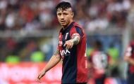 Góc AC Milan: Còn ai nhớ Gianluca Lapadula?