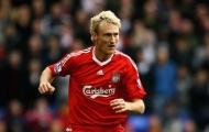 Sami Hyypia - Trung vệ huyền thoại của Liverpool