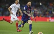 8 kỷ lục khủng vẫn đang chờ Messi phá vỡ