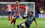 Điểm tin chiều 07/11: Griezmann khó đến Barca; Chelsea săn sao Ligue 1