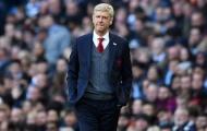 Hàng loạt huyền thoại Arsenal chỉ trích HLV Wenger không thương tiếc