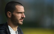 Bonucci né tránh các sao Juventus trên tuyển?