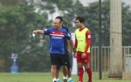 Điểm tin bóng đá Việt Nam sáng 08/11: Công Phượng được HLV Park Hang-seo quan tâm đặc biệt