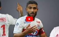 Memphis Depay, Nabil Fekir và Mariano Diaz - bộ 3 hủy diệt của Lyon